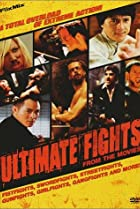 Ultimate Fights from the Movies