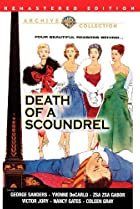 Death of a Scoundrel