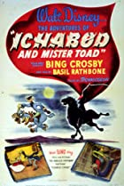 The Adventures of Ichabod and Mr. Toad