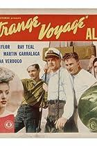 Strange Voyage