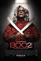 Tyler Perry's Boo 2! A Madea Halloween