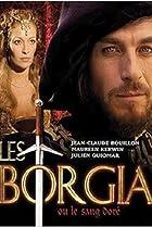Les Borgia ou le sang dor�