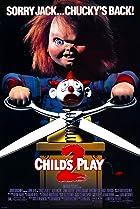 Chucky, la poup�e de sang
