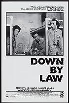 Down by Law - Sous le coup de la loi