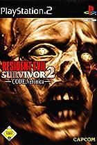Gun Survivor 2: Biohazard - Code Veronica