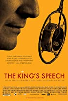 Le discours d'un roi