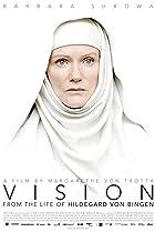 Vision - Aus dem Leben der Hildegard von Bingen