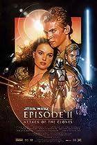 Star Wars: �pisode II - L'attaque des clones