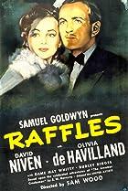 Raffles, gentleman cambrioleur