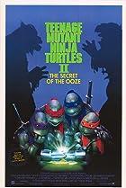 Les tortues ninja II - Les h�ros sont de retour
