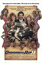 Cannon Ball 2
