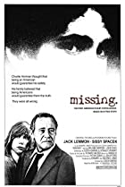 Missing - Port� disparu