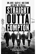 N.W.A: Straight Outta Compton