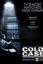 Cold Case: Affaires class�es