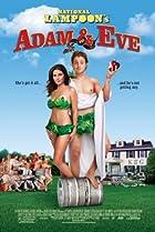 National Lampoon's Adam & Eve