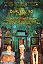 � bord du Darjeeling Limited