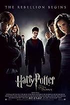 Harry Potter et l'ordre du Ph�nix