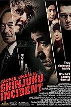 Shinjuku Incident: Guerre de gangs � Tokyo