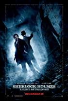Sherlock Holmes: Jeu d'ombres