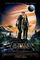 Jupiter: Le destin de l'univers