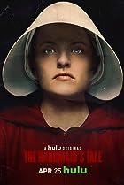 The Handmaid's Tale: La Servante �carlate