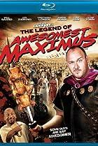 301, La L�gende de Superplus Maximus
