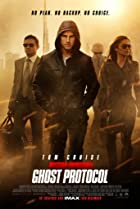Mission: Impossible - Protocole fant�me