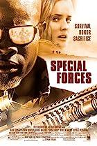Forces sp�ciales