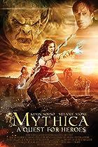 Mythica: La gen�se