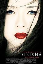 M�moires d'une geisha