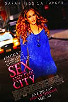 Sex and the City: Le film