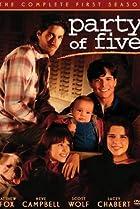 La vie � cinq