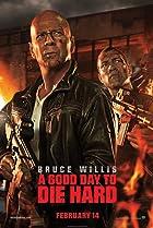 Die Hard: Belle journ�e pour mourir
