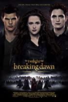 Twilight: Chapitre 5 - R�v�lation, 2e partie