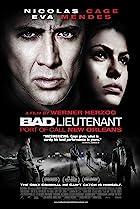Bad Lieutenant - Escale � la Nouvelle-Orl�ans