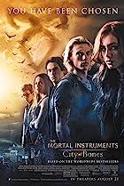 The Mortal Instruments: la cit� des t�n�bres