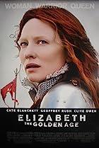 Elizabeth - L'�ge d'or