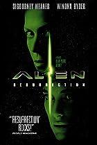 Alien, la r�surrection