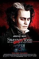 Sweeney Todd, le diabolique barbier de Fleet Street
