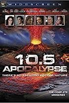 Magnitude 10,5: L'apocalypse