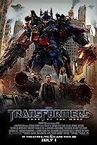 Transformers 3: La face cach�e de la lune