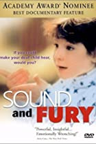 Sound and Fury