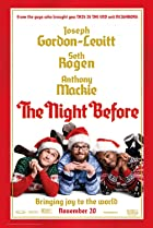 The Night Before - Secret Party
