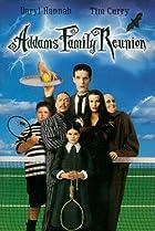 La famille Addams: Les retrouvailles