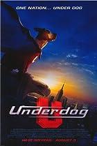 Underdog: chien volant non identifi�