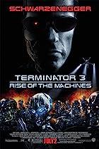 Terminator 3 - Le soul�vement des machines