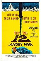 12 hommes en col�re