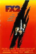 F/X2, effets tr�s sp�ciaux