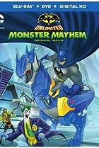 Batman Unlimited: Monstrueuse pagaille