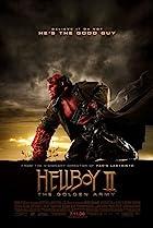 Hellboy II - Les l�gions d'or maudites